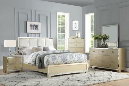 Acme Furniture Voeville II Bedroom Set