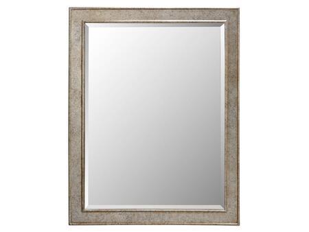 Stein World 12403 Plymouth Series  Portrait Wall Mirror