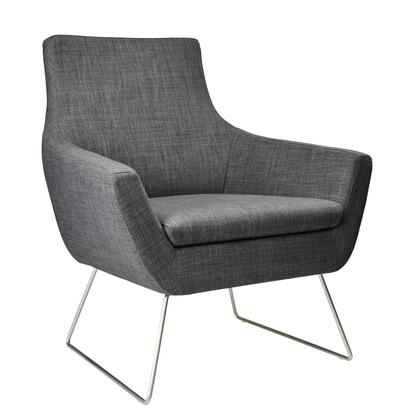 Adesso GR2002 Kendrick Chair Seating