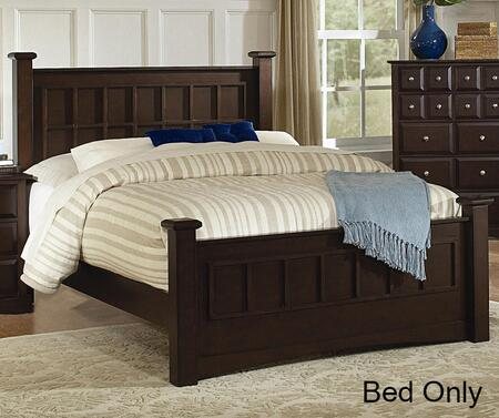 Coaster 201381KE Harbor Series  King Size Panel Bed