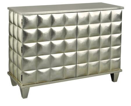 Stein World 26159 Metallic Series  Cabinet