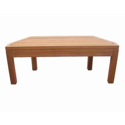 Cedar Delite RCAPG6X8BPS  Bench