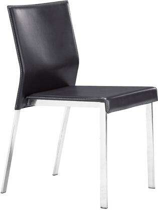 Zuo 109100 Boxter Series  Dining Room Chair