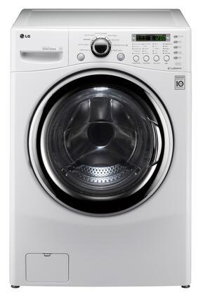 "LG WM3987HW 27"" Washer/Dryer Combo"