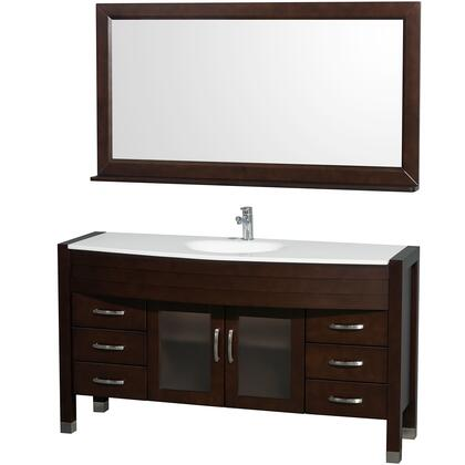 Wyndham Collection WCV210960ESWH