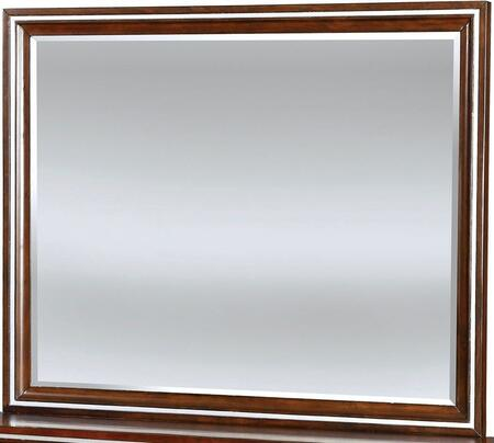 Furniture of America CM7616M Safire Series  Mirror