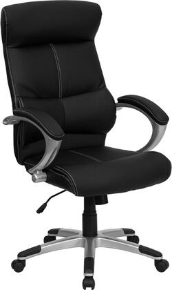 """Flash Furniture H9637L1CHIGHGG 26.5"""" Contemporary Office Chair"""