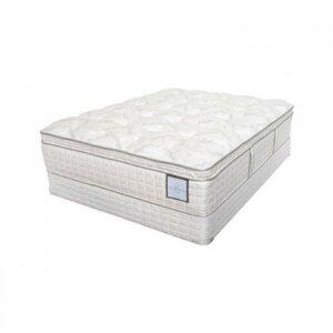 Serta FSPT701323F Bellagio Series Full Size Pillow Top Mattress