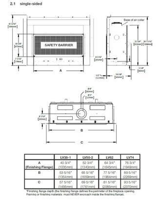 Napoleon Fireplace Wiring Diagram on whirlpool diagram, big green egg diagram, lynx diagram,