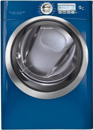 Electrolux EWMGD70JMB Gas Dryer