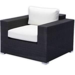 Source Outdoor SO-214-01 King Lounge Chair