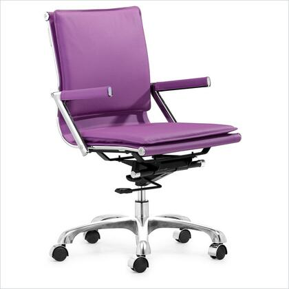 """Zuo 215217 19""""  Office Chair"""