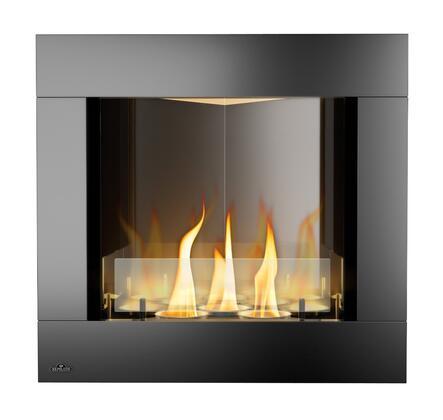 Napoleon WMFE1K Wall Mountable Vent Free Bioethanol Fireplace