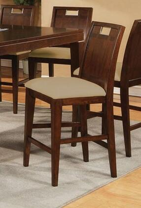 Acme Furniture 11812 Donovan Series Residential Bar Stool