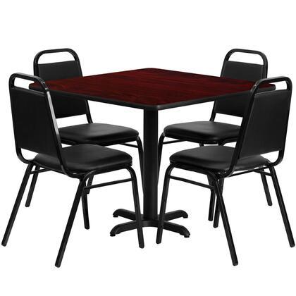 Flash Furniture HDBF1010GG