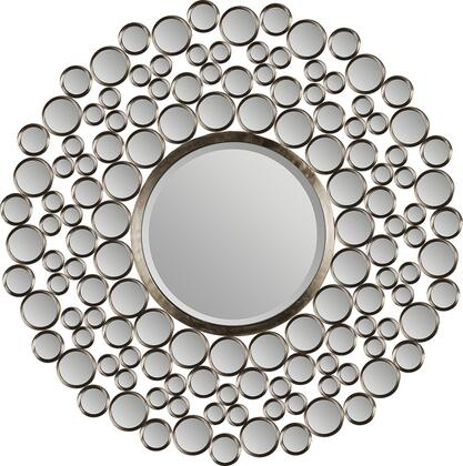 Ren-Wil MT849  Round Both Wall Mirror