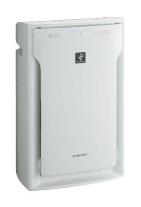 sharp plasmacluster air purifier manual