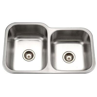 Houzer MEC3220SR1  Sink