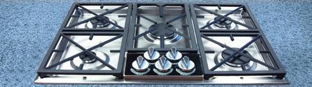 Caldera SSK305  Cooktop