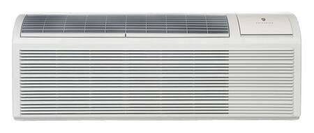 """Friedrich PDHxRxSG 42"""" Packaged Terminal Air Conditioner with Heat Pump, DiamonBlue Corrosion Protection, 265 Volts and Antimicrobial Filters, in White"""