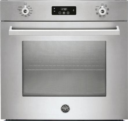 "Bertazzoni F30PROXV 30"" Single Wall Oven, in Stainless Steel"