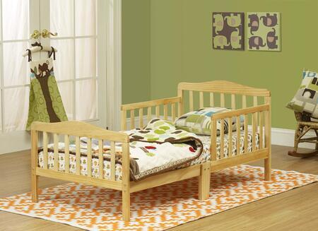 Orbelle 401N  Toddler Size Toddler Bed