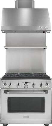 GE Monogram 709763 Kitchen Appliance Packages