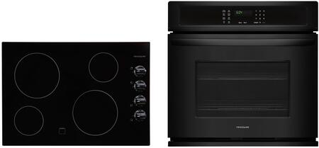 Frigidaire 721991 Kitchen Appliance Packages