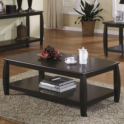 Coaster 701078 Contemporary Table