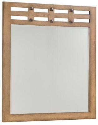 Broyhill 4333237 Ember Grove Series Rectangular Portrait Mirror