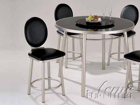 Acme Furniture 12127 Madera Series  Bar Stool