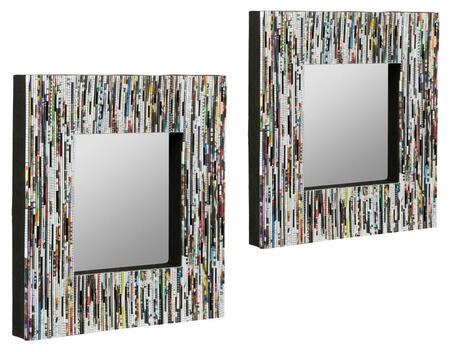Cooper Classics 4074X Mirrors- Set of 2