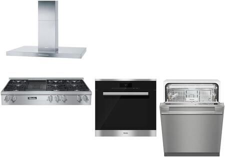 Miele 737177 Kitchen Appliance Packages