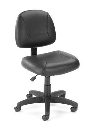 "Boss B305 25"" Adjustable Contemporary Office Chair"