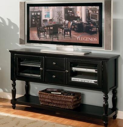 Legends Furniture ZGF4300ABK