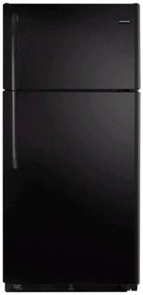 Frigidaire NFTR18X4LB Freestanding Top Freezer Refrigerator |Appliances Connection