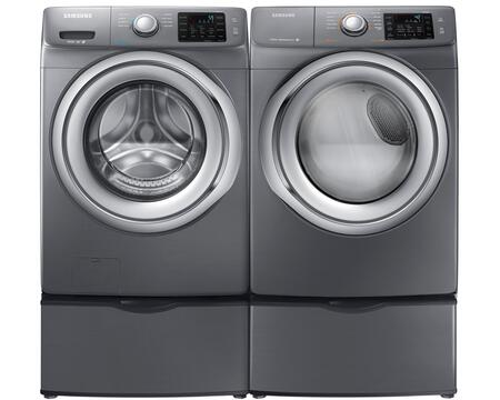 Samsung Appliance 355323 5200 Washer and Dryer Combos