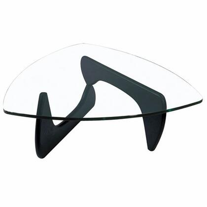 J and M Furniture 18065 Odyssey Coffee Table