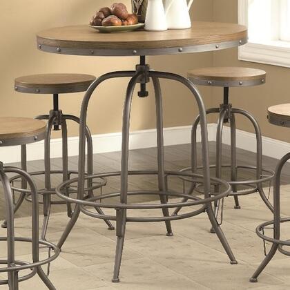 Coaster 122097SET5 Bar Units and Bar Tables Dining Room Sets