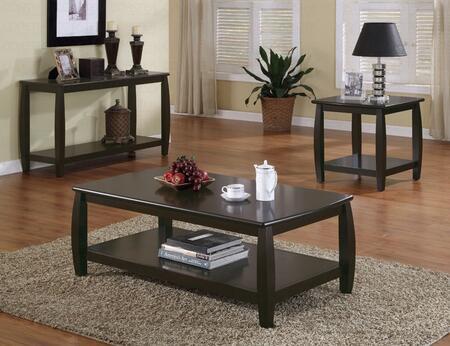 Coaster 701078SET Living Room Table Sets