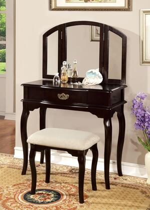 Furniture of America Winnette CM DK6491EX