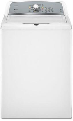 Maytag MVWX550XW Bravos X Series Top Load Washer