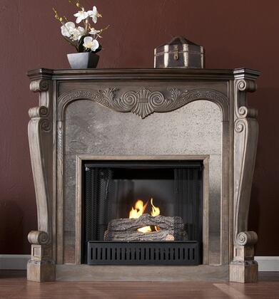 Holly & Martin 37180031625  Fireplace