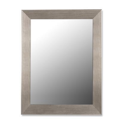 Hitchcock Butterfield 332302 Cameo Series Rectangular Both Wall Mirror