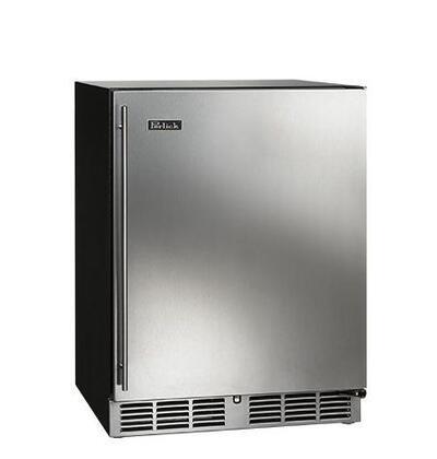 Perlick HA24FB1R  Counter Depth Freezer with 4.8 cu. ft. Capacity