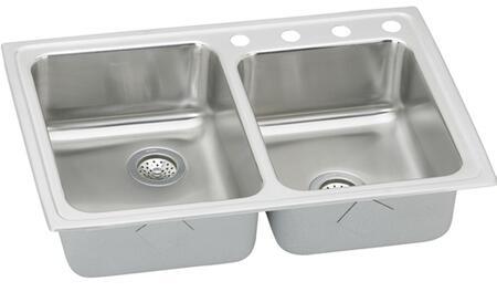 Elkay LRADQ250602  Sink