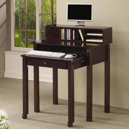 Coaster 800434 Traditional Office Desk