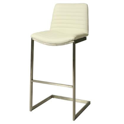 Pastel Furniture QLBX210 Buxton Bar Height Barstool