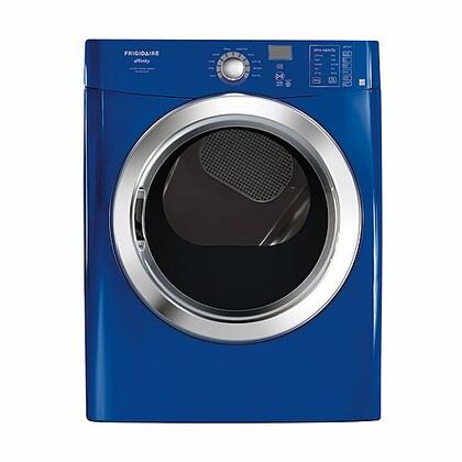 Frigidaire FAQG7072LN Gas Affinity Series Gas Dryer