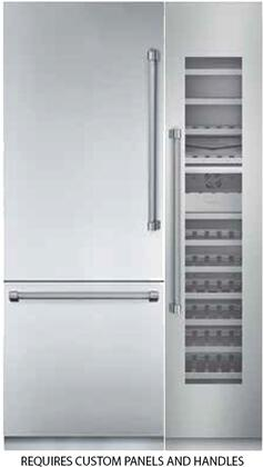 Thermador 734707 Freedom Kitchen Appliance Packages